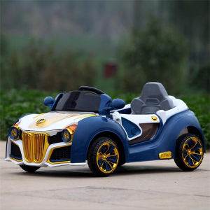 2016 New Electric Car Kids BMW Car for Sale pictures & photos