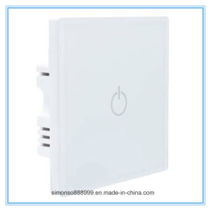 Supporting Smartphone Control Ios and Android APP WiFi Time Wall Switch pictures & photos