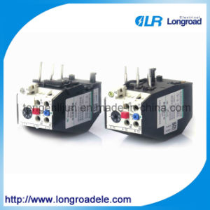 Model Jrs2 Series Thermal Overload Relay pictures & photos