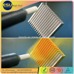 Factory Price Customizable Made to Order Colors Tribo Friction Powder Coating pictures & photos