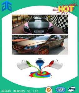 AG Water Transfer Interior Decoration Car Paint pictures & photos