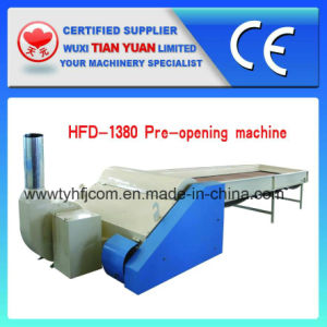 Polyester Fiber Opener (HFK-2000) pictures & photos