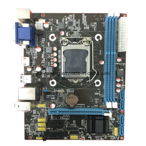 China Factory Supply H81h 1150 Motherboard with Good Price and Quality pictures & photos