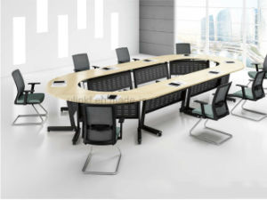 China Specific Use Office Furniture Type Meeting Table (NS-CF006) pictures & photos