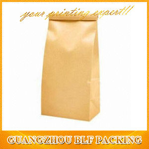Coffee Packaging Bags Paper Bag Kraft pictures & photos