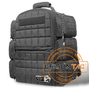 Nylon Police Force Bag with ISO Standard pictures & photos
