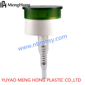 Yuyao Factory Direct Sale Custom Order Nail Beauty Any Color Size 33mm Screw Plastic Nail Pump pictures & photos