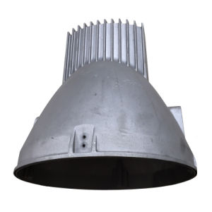 Die Casting for Aluminium LED Lamps for Lighting Ficture & Die Casting Lighting Parts pictures & photos