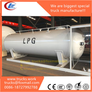Appropriative on Road Filling Cooking Gas Multi-Function LPG Skid Station pictures & photos