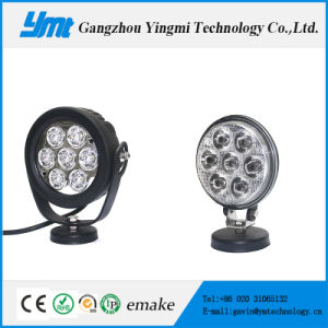 Round Shape CREE LED Spot Car Light for Sale pictures & photos