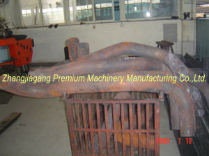 Diameter 100mm Plm-Dw115CNC Pipe Bending Machine pictures & photos