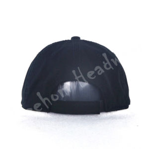 Heavy Embroidered Blank Cotton Baseball Cap pictures & photos