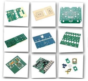 Shenzhen Manufacturer OEM/ODM PCBA Assembly Electronic Printed Circuit Board PCB pictures & photos
