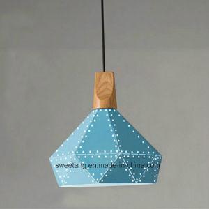 Modern Transparent Wire Aluminium Chandelier Pendant Light for Decorative pictures & photos