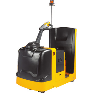 New Electric Tow Tractors for Sale pictures & photos