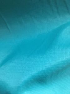 210t Full Dull 0.2 Grid Nylon Taffeta Fabric for Jackets pictures & photos