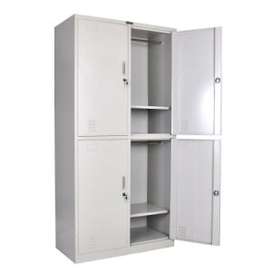 Steel Furniture Distribute Commercial Steel Filing Cabinet (YS-sm) pictures & photos