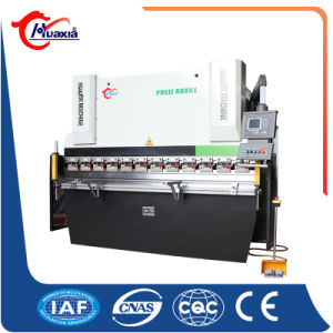 Good Presicion Hydraulic Press Brake Machine pictures & photos