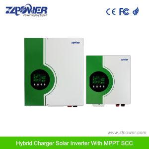 5000W Hybrid Solar Power Inverter Pure Sine Wave Power Inverter pictures & photos