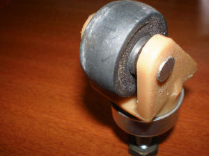 Caster Roller (for glass machine) pictures & photos