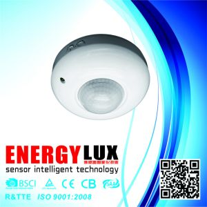 Es-P19b Popular Ceiling Install Infrared Motion Sensor Three Detectors pictures & photos