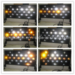 Vehicle Mount Flashing Traffic Arrow Board Sign Low Power Consumption Durable Long Lifespan pictures & photos