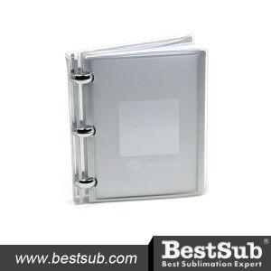 Bestsub Mini-Color Inkjet DIY Photo Book (DXC01) pictures & photos