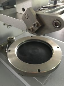 Universal Abrasion Resistance Wear Test Machine pictures & photos