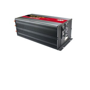 3000W Modified Sine Wave Solar Power Inverter pictures & photos