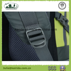 Five Colors Polyester Camping Backpack 403 pictures & photos