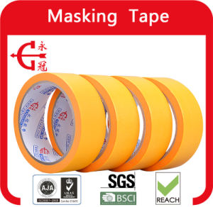 Yg Tape Building Masking Tape with Decoration pictures & photos
