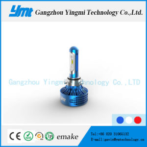 6000lm Ymt 9006 LED Headlight Bulb for Sale pictures & photos