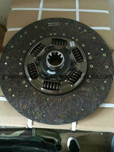 Truck Clutch Disc for Volvo Hino OE 1861437236 pictures & photos