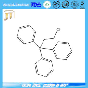 2-Chloroethyl Triphenylmethyl Ether CAS No. 1235-23-0 pictures & photos