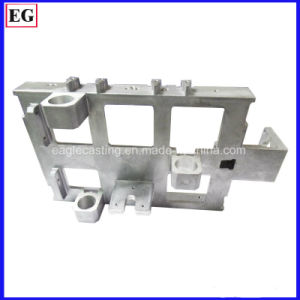 Custom Machined Components Precision Aluminum CNC Machining Parts pictures & photos