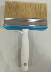 Ceiling Brush with Plastic Handle and Pet Hollow Filaments pictures & photos