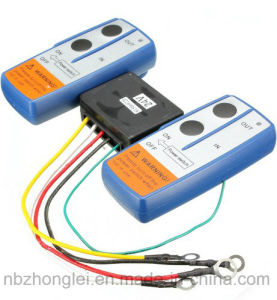 High Quality Wireless Remote Control for Electric Winches pictures & photos
