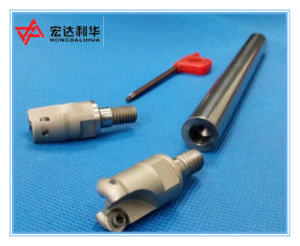 Tungsten Carbide Extensions, Trhread Turning Tool Holder pictures & photos