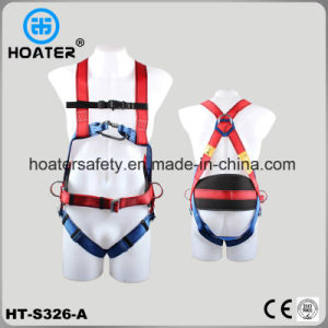 Good Construction Full Body Harness Kit for Personnel Protection pictures & photos