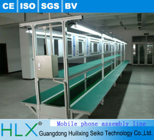Customized LED Lamp Assembly & Aging Line Automatic pictures & photos