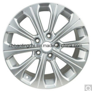 16xj7 Alloy Wheel with PCD 5*108 for Ford pictures & photos