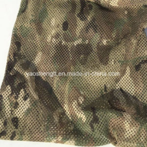 Camouflage Fabric for Tactical Equipment pictures & photos