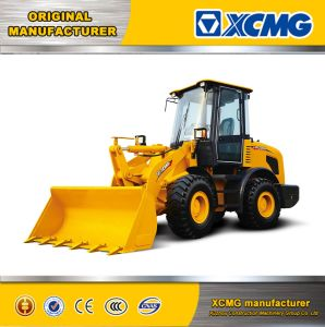XCMG 2ton Wheel Loader Lw200k with Low Price for Sale pictures & photos