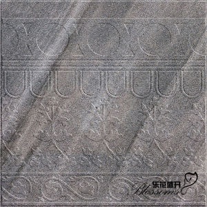 Model Effect Rectified Cement Glazed Porcelain Tile for Interior Floor (600X600mm) pictures & photos