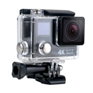 Dual Screen FHD Action Camera Sport WiFi Cam pictures & photos