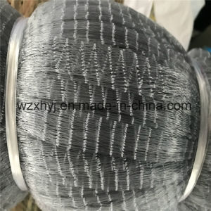 0.18mm X 8mmsq X 200MD X 200m Nylon Monofilament Fishing Net pictures & photos