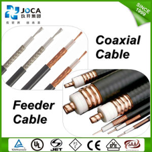 "1/4"" Super Flexible Coaxial Cable pictures & photos"