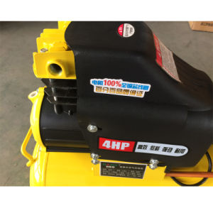 4HP 2200W Car Air Compressor Chinese Air Compressor Hand Compressor pictures & photos