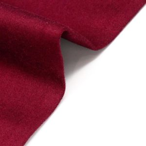 Satin Viscose Cotton Spandex Fabric of Pants pictures & photos