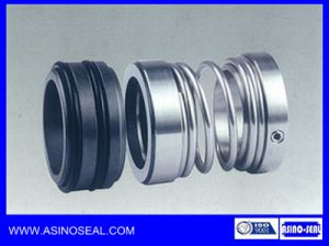 as-Rus1 Replace AES Type P080 Single Spring Mechanical Seals Made in China